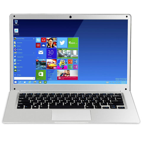 Wholesale Cheap laptop 14 Inch Apollo Lake N3350 Dual Core 3GB Ram with 32GB Rom Laptop Notebook Computer UMPC