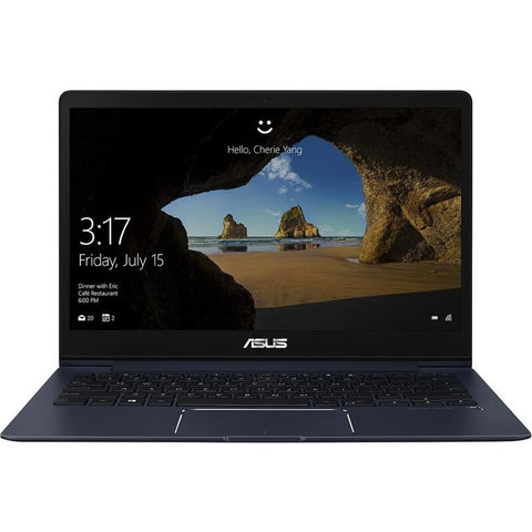 "Notebook ASUS UX331UA-EG156T Intel Core i3 8130U/4Gb/128Gb SSD/13.3"" FHD IPS/Intel UHD Graphics 620/Cam/Wi-Fi/Win10/Royal Blue"