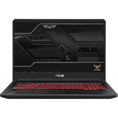 "Notebook ASUS FX705GD-EW223 Intel Core i5 8300H/8Gb/1Tb/No ODD/17.3"" FHD IPS/NVIDIA GeForce GTX 1050 2Gb/Camera/Wi-Fi/No OS/Black"