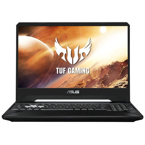 "Laptop ASUS FX505DT-BQ317T AMD Ryzen 5 3550H/16Gb/1Tb+256Gb SSD/No ODD/15.6"" FHD IPS/NVIDIA GeForce GTX 1650 4Gb/Cam/WiFi/BT/Win10/Grey-black"