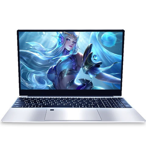Ultrabook Metal Computer DDR4 20GB M.2 NVME SSD 512GB 1TB with 2.4G/5.0G Bluetooth Ryzen R7 2700U Windows 10 Pro gaming laptop