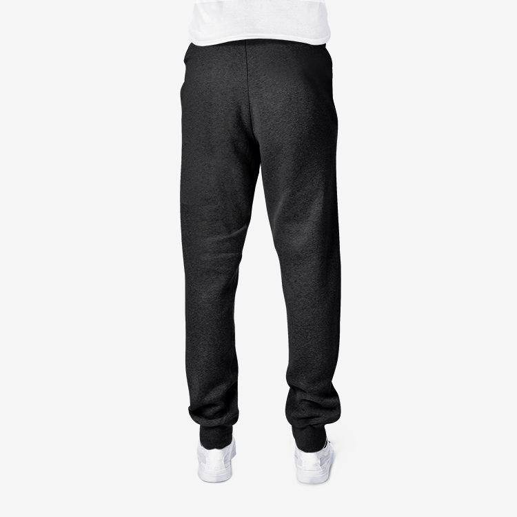 Mercilli All-Over Print men's joggers sweatpants