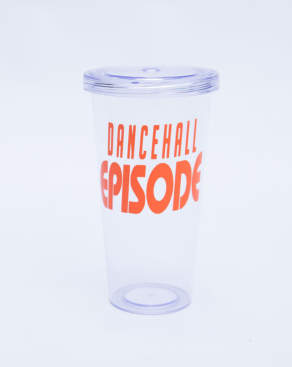 Dancehall Episode Signature Cup