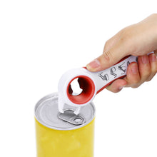 Load image into Gallery viewer, bottle opener Home Kitchen Multi-function 5 in 1 Bottles Jars Can Opener - Saikin-rettou