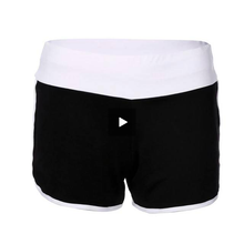 Load image into Gallery viewer, High Waist Shorts - Mcburneyjunction