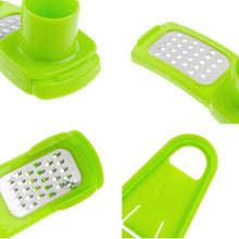 Load image into Gallery viewer, Mini Garlic Grater - Saikin-rettou