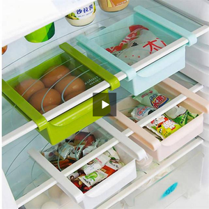Clippable Hanging Storage Drawers - OneWorldDeals
