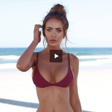 Load image into Gallery viewer, Brazilian Bikini - OneWorldDeals