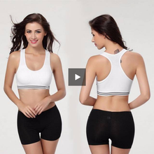 Load image into Gallery viewer, Sports Bra - Saikin-rettou