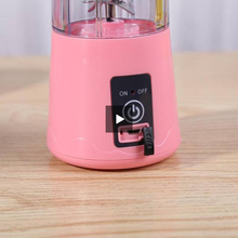 Load image into Gallery viewer, Portable USB Blender - OneWorldDeals