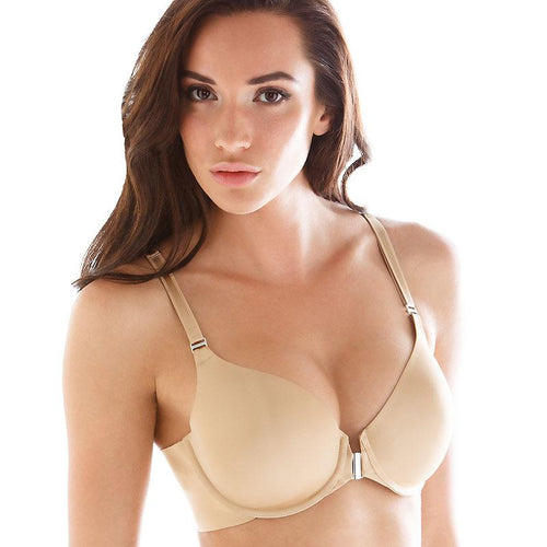 Molded Cup Bra Montelle Pure Plus Smooth - Mcburneyjunction