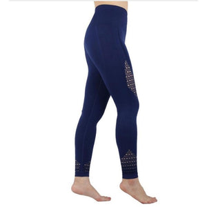 Womens High Waist Seamless Tummy Control Leggings - Iraniancinemachannel