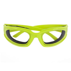 Colors Kitchen Onion Goggles Tear Free Slicing - Mcburneyjunction