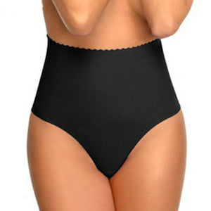 Women's High Waist Tummy Control Panties - Mcburneyjunction