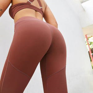 Bra Seamless Leggings Set - OneWorldDeals
