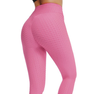 Women's Calf Length Leggings - Saikin-rettou