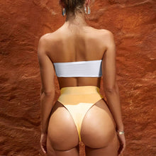 Load image into Gallery viewer, Brazilian High-Cut Swimwear - Mcburneyjunction