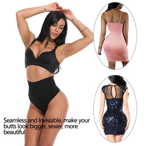 Women's High Waist Tummy Control Slimming Underwear - Mcburneyjunction