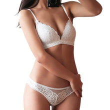 Load image into Gallery viewer, Lace Underwear Set - Mcburneyjunction