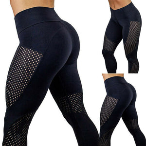 Butt Lift Compression Leggings - OneWorldDeals