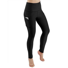 Load image into Gallery viewer, High Waist Women Leggings With Pocket - OneWorldDeals