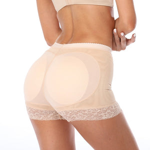 Butt Padded Panties Buttock Lifter Enhancer + Sculpt + Boost. The new you - Saikin-rettou