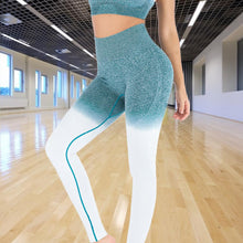 Load image into Gallery viewer, Womens Seamless High Waist Leggings - Saikin-rettou