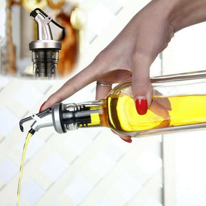 Olive Oil Dispenser - Saikin-rettou