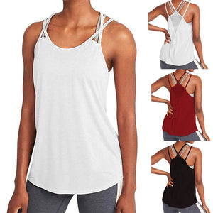 Womans Workout T-shirt - OneWorldDeals