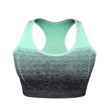 Load image into Gallery viewer, Breathable Sports Bra - OneWorldDeals