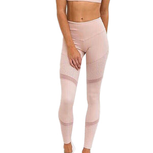 High Waist Tummy Control Leggings - OneWorldDeals