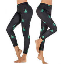 Load image into Gallery viewer, Womens Seamless High Waist Breathable Leggings - OneWorldDeals