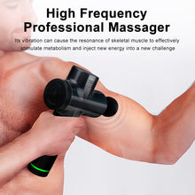 Load image into Gallery viewer, The Muscle Massage Gun - Saikin-rettou
