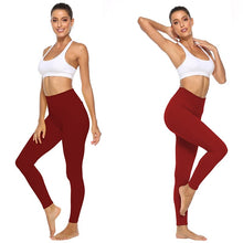 Load image into Gallery viewer, Women Seamless Butt Lifting Leggings - Saikin-rettou