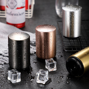 1 PCS Magnetic Automatic Beer Bottle Opener - Saikin-rettou