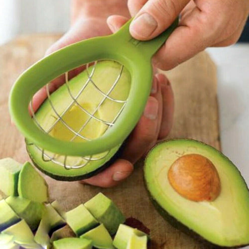 Avocado Cuber Cutter Best Avocado Tool - OneWorldDeals
