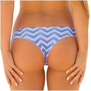 Thin Lingerie Bottoms - Saikin-rettou