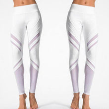 Load image into Gallery viewer, Womens High Waist Leggings - Saikin-rettou