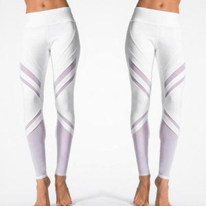 Womens High Waist Leggings - OneWorldDeals