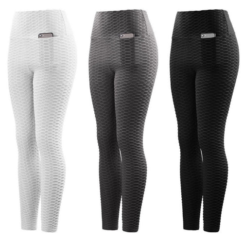Womens Leggings - Saikin-rettou