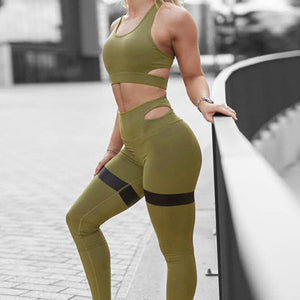 Leggings Set - OneWorldDeals