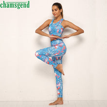 Load image into Gallery viewer, Women's Bra + Leggings Set - Mcburneyjunction
