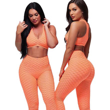 Load image into Gallery viewer, Women's Bra + Leggings Set - OneWorldDeals