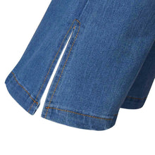 Load image into Gallery viewer, Women High Waist Vintage Jeans - Mcburneyjunction