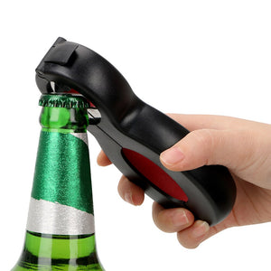 6 in 1 Multi Function Twist Bottle Opener All in One - OneWorldDeals