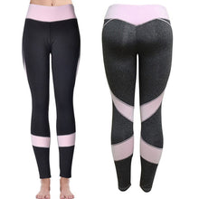 Load image into Gallery viewer, Womens Ankle-Length Breathable Leggings - OneWorldDeals