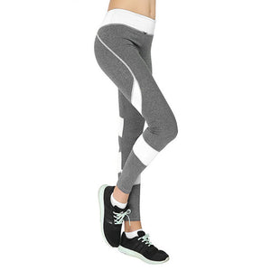 Womens Ankle-Length Breathable Leggings - OneWorldDeals