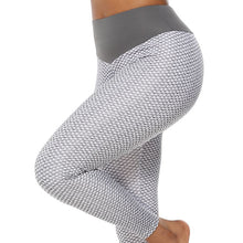 Load image into Gallery viewer, Womens High Waist Fitness Leggings - Saikin-rettou