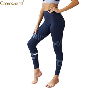 Womens seamless Tummy Control leggings - Mcburneyjunction
