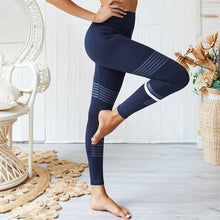 Load image into Gallery viewer, Womens seamless Tummy Control leggings - OneWorldDeals